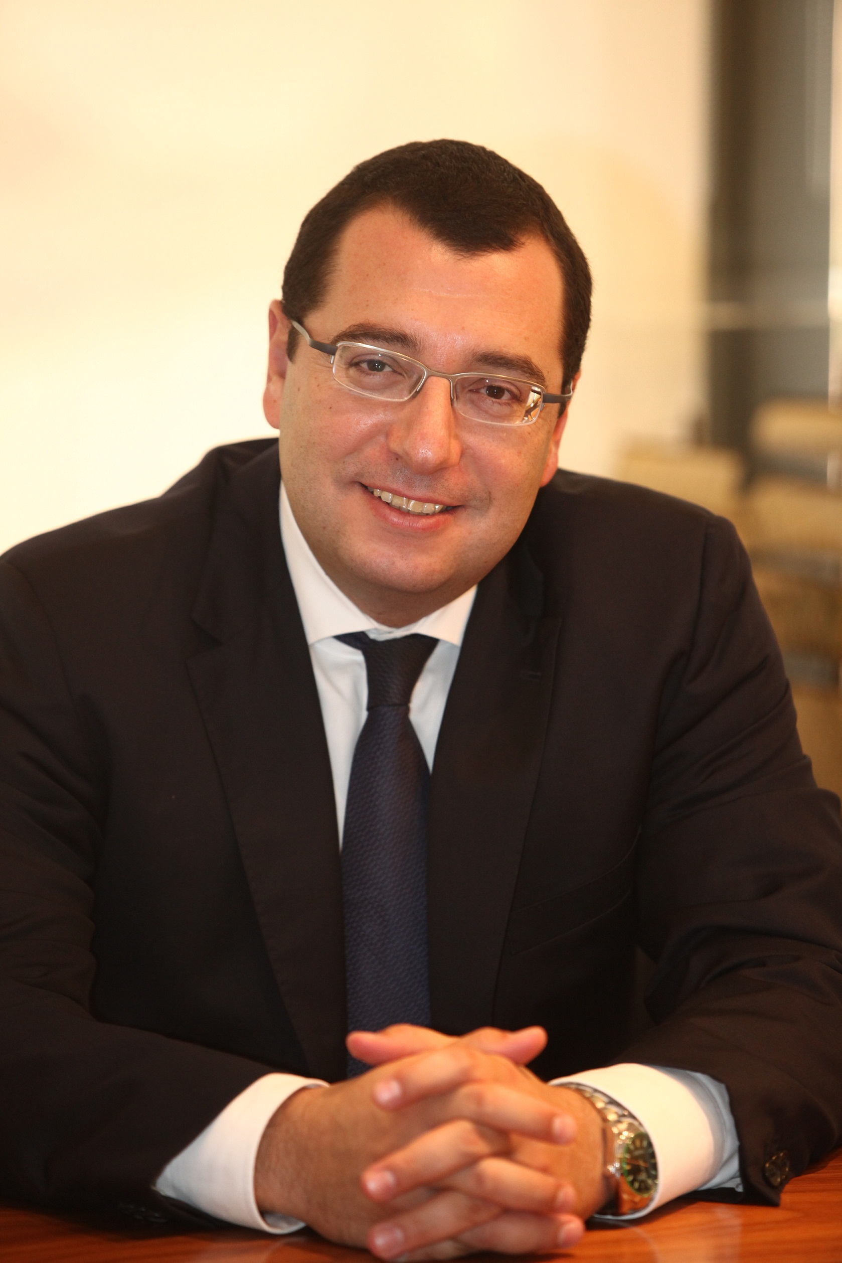 Chedid Re Registered As A Broker At Lloyd S Haggie Partners